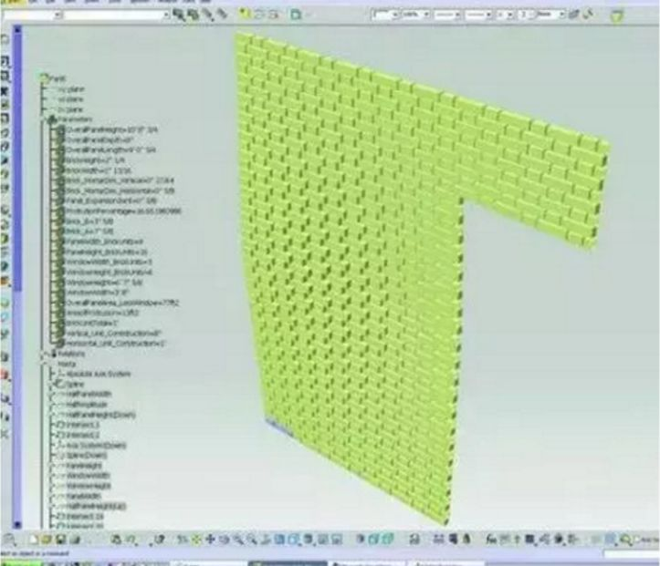 BIM在建筑表皮设计中的应用_7