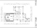 [保定]红山庄园新中式别墅设计施工图(附效果图)