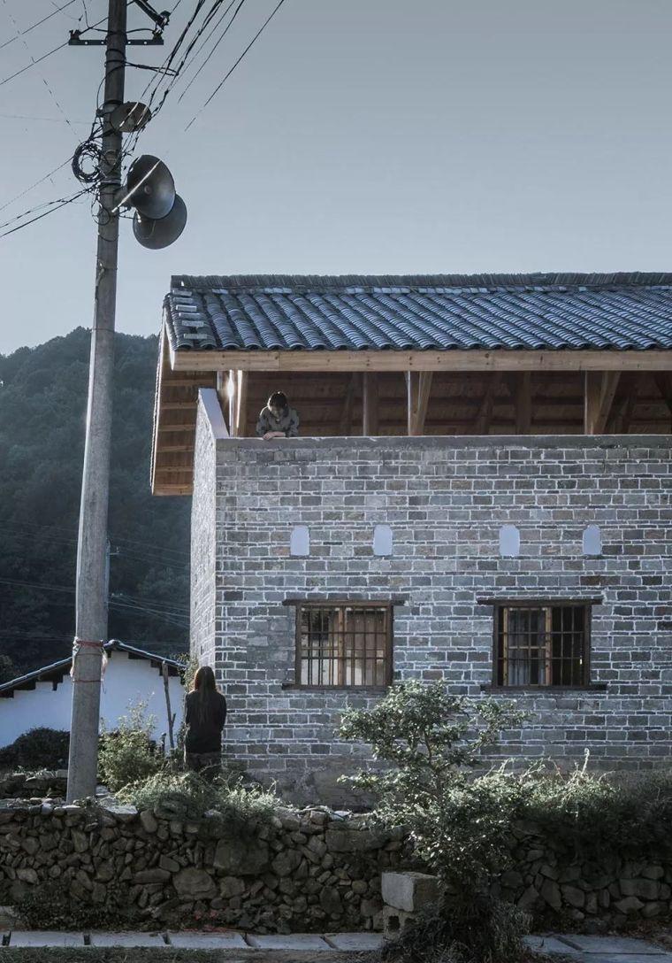 25个农村改造案例,这样的设计正能量爆棚_151