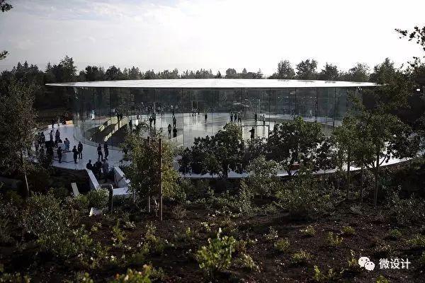 """苹果最新米兰旗舰店设计,被誉为""""欧洲最美苹果店""""_37"""
