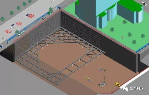 一种全长在承压水头以下的锚杆新施工技术,可节约工期、降低成本