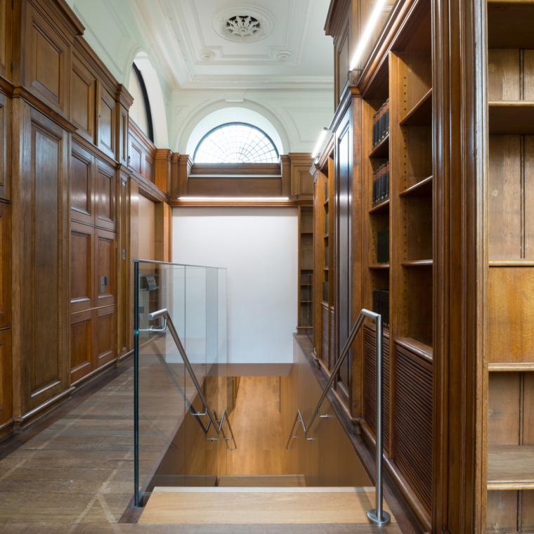 牛津大学皇后学院-14