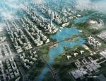[河北]邯郸东部新区城市设计方案文本