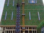 高颜值的标准化建筑工地是这样的