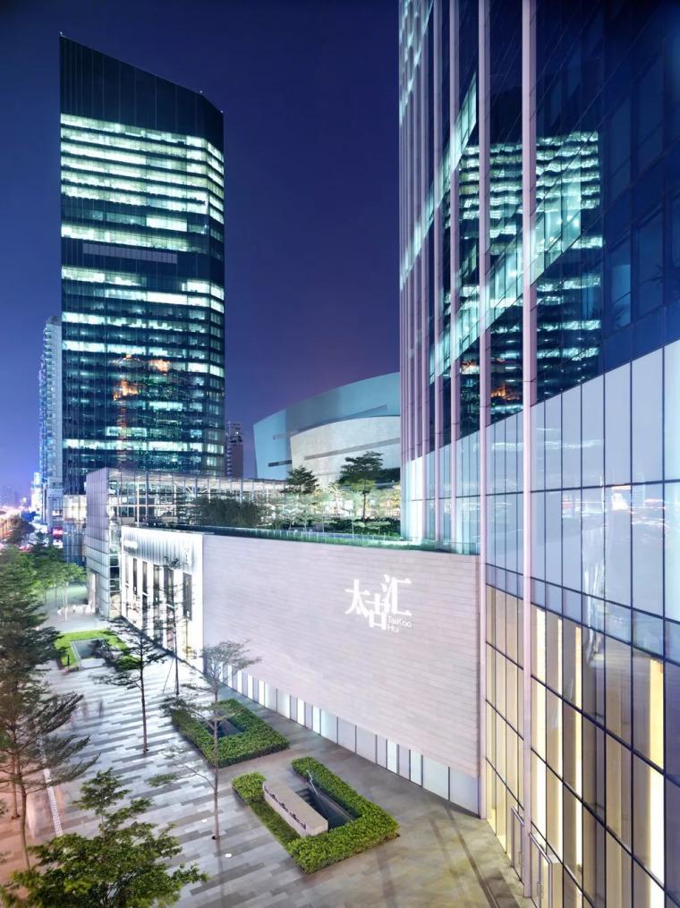 商业建筑设计24大要点,案例+多图预警!_36
