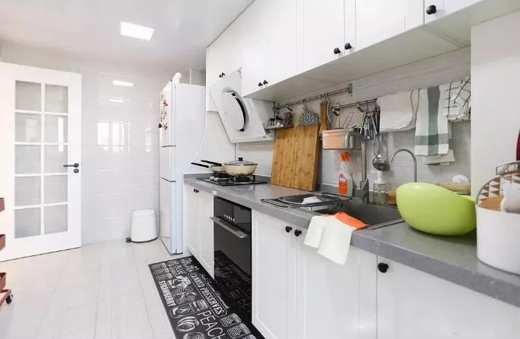 这样设计厨房,美观又实用,果断收藏~_11