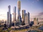 UNStudio 设计澳大利亚最高建筑