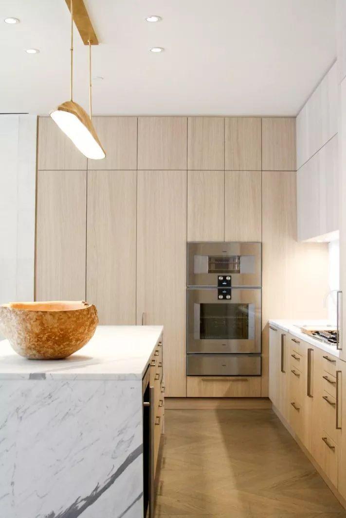 KellyWearstler设计的豪宅样板房,却是这般清新脱俗_13