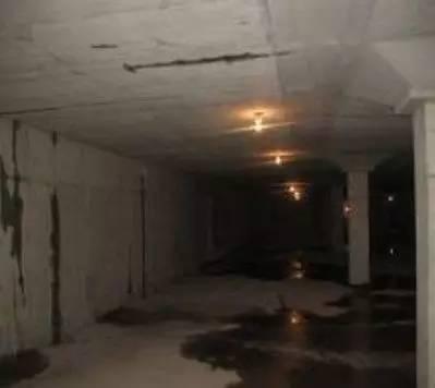 杜绝地下室渗漏顽疾,其实只需六步