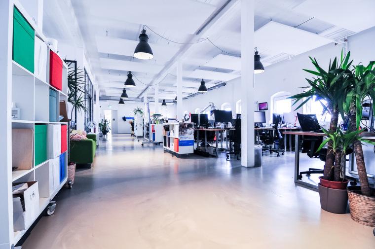 德国Jimdo办公室