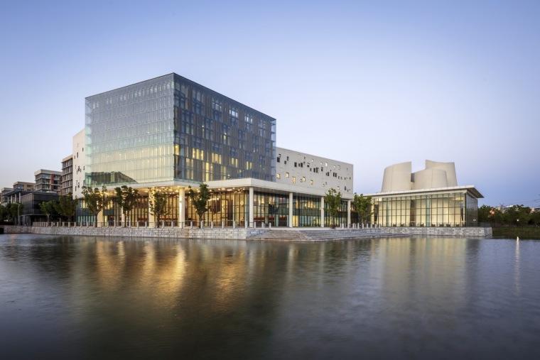 科技大学案例(上海)