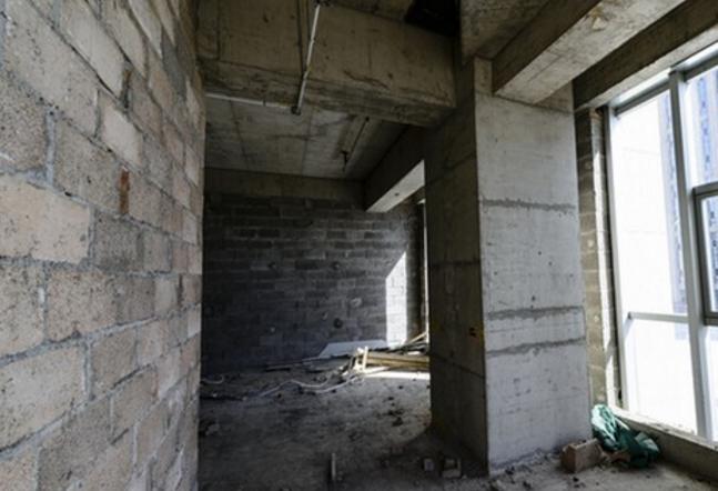 建筑工程实体实测实量标准及操作手法