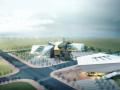 深圳市光明新区公明文化艺术和体育中心
