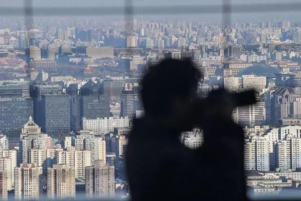 2008—2018:中国房地产的这十年
