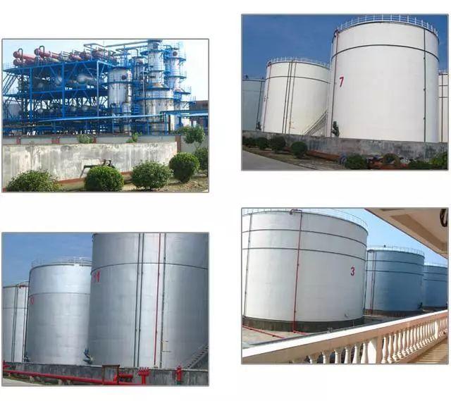 防腐工程施工技术:储罐及管道内壁阴极保护影响设计的因素