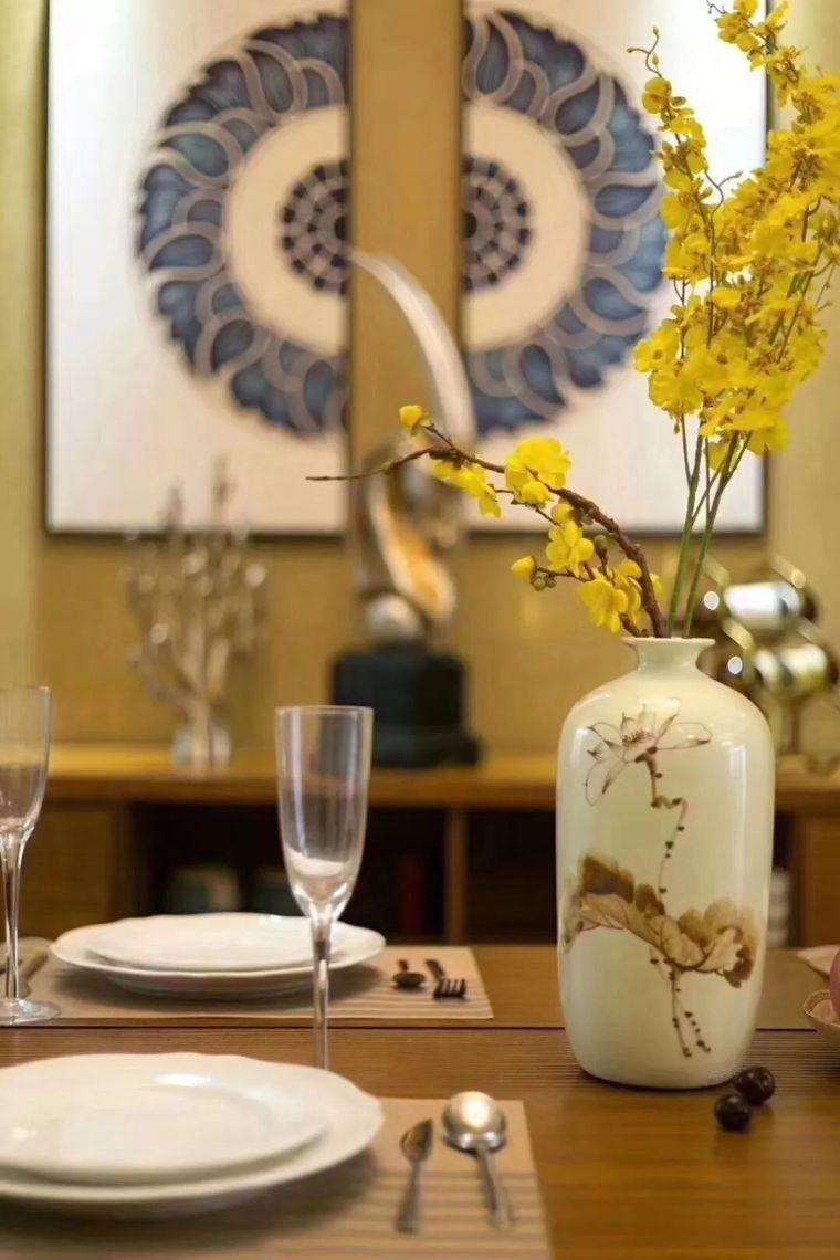 室内设计的四大平衡元素,你知道吗?