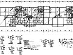 整套多层住宅砖混结构施工图(CAD,9张)