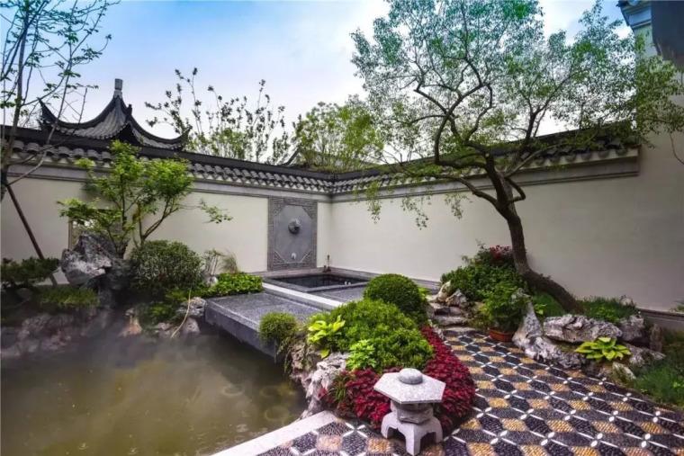 中式庭院·美在诗里_6