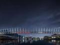 伦敦河桥30个设计方案展示,看花你的眼!