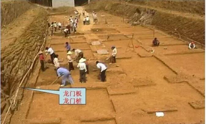 深基坑土方开挖工程施工技术!
