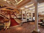别墅楼梯的装修价格是怎么计算的?