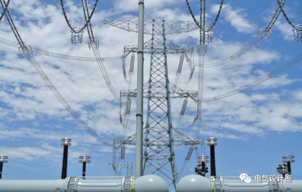 VRV系统与冷水系统比较资料下载-直流输电系统和交流输电系统的优点与缺点