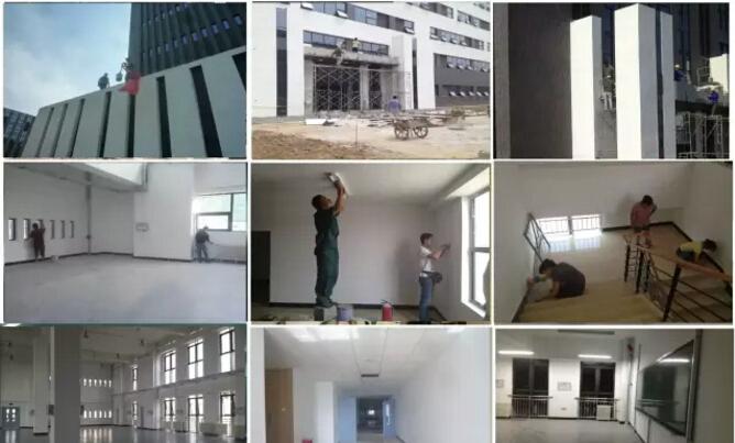 土建工程和机电安装工程的施工配合技术要点