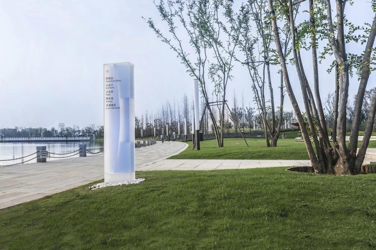郑州月湖公园
