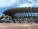 绿色建筑——高雄体育馆