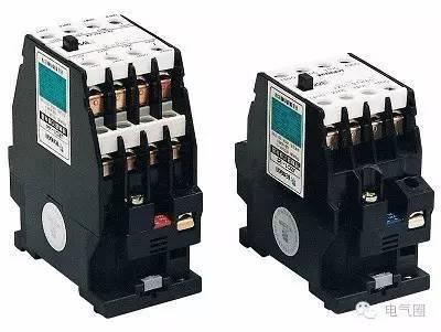 [干货]电气设计中低压交流接触器的选用