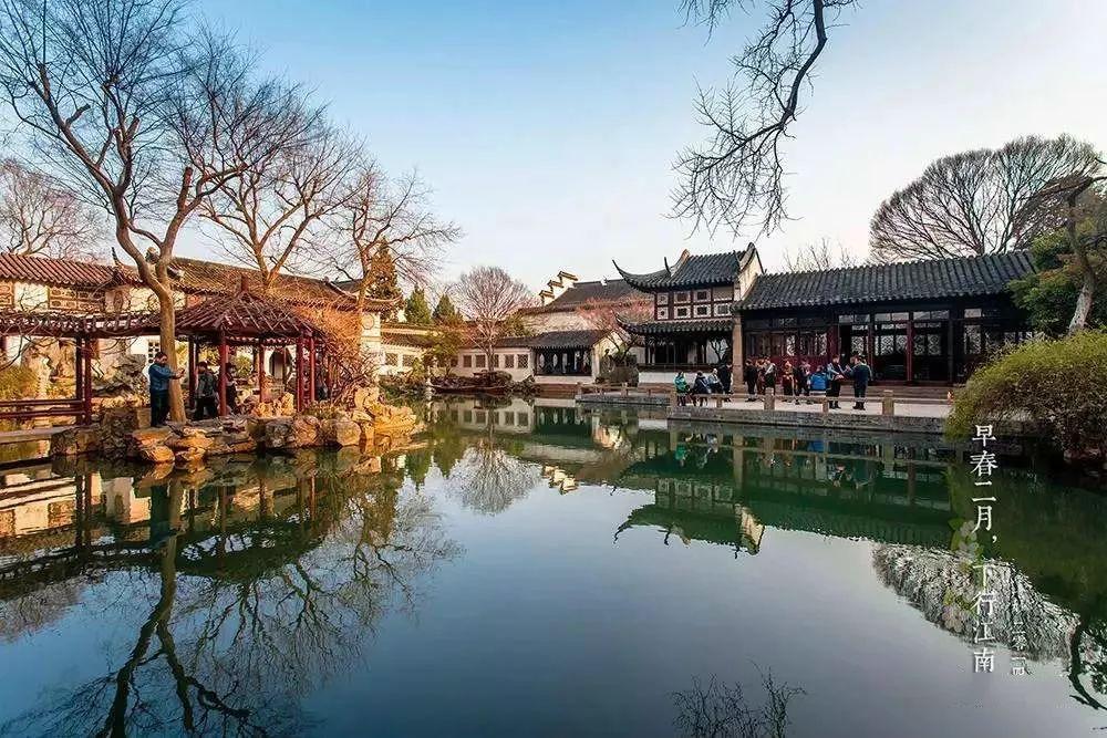 中国建筑四大类别:民居、庙宇、府邸、园林_39