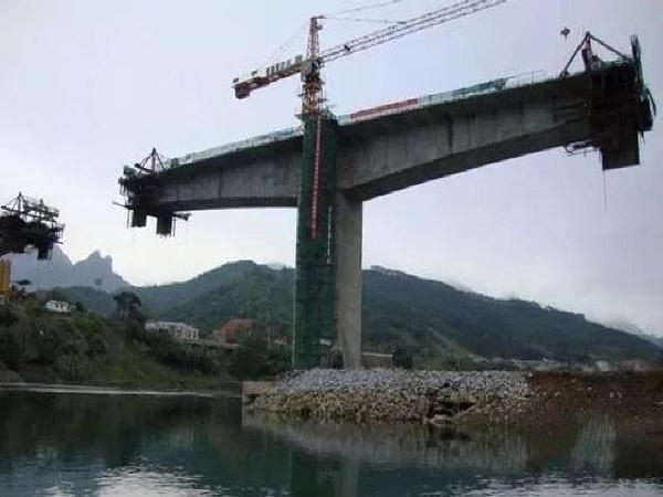 [分享]道路、桥梁、隧道、涵洞施工必须要掌握的100条规范