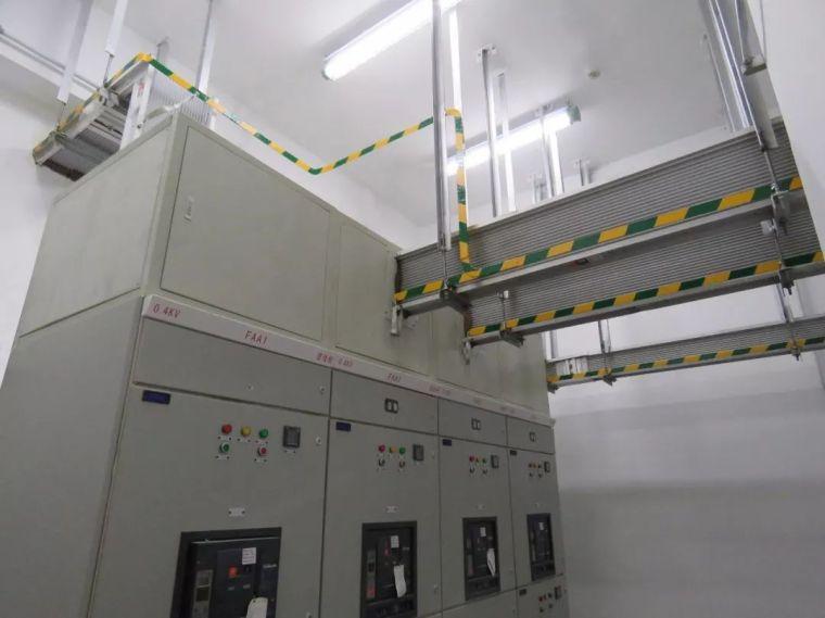 机电安装精品工程:三亚第一高楼_22