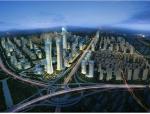 杭州高新区物联网小镇概念设计