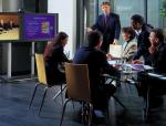 视频会议系统工作原理