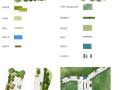 精品国外风景园林景观设计PSD素材汇总