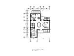 【上海】混搭风格别墅样板房CAD施工图(含实景图)
