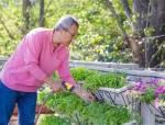 52岁的他,在北京郊外建起了集装箱桃花源