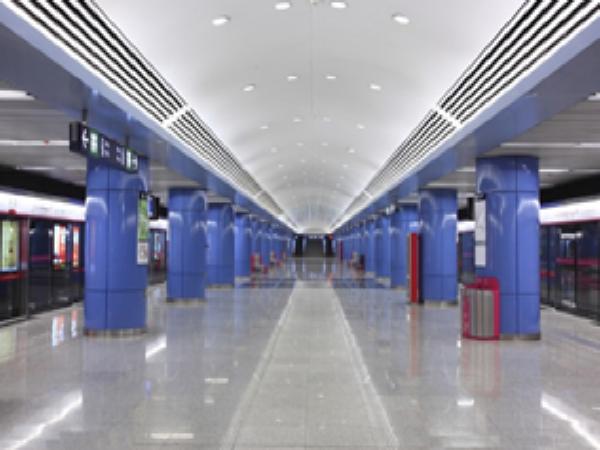 地铁车站明挖法施工工艺简述(80页)