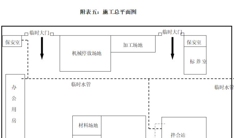垃圾中转站钢结构施工组织设计(共93页)