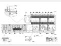 北京燕佳--闽商会所室内装饰施工图及效果图(48张)