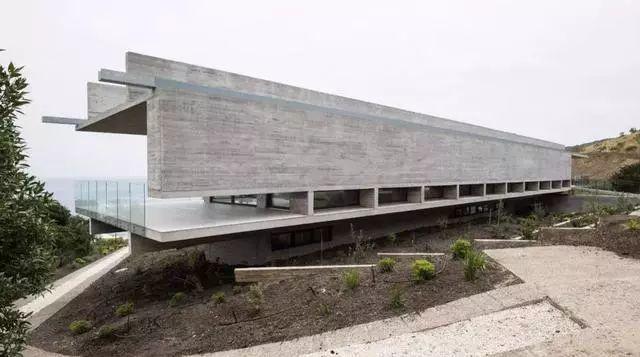 混凝土建筑设计案例赏析_13