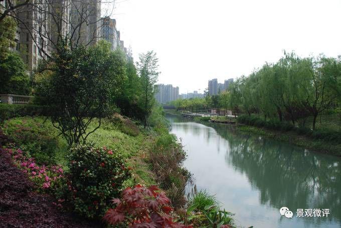 园林景观设计标准——地产居住区_70