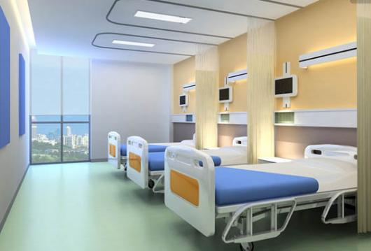 建院必备:14种医院智能化系统