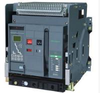 低压断路器分类及型号意义