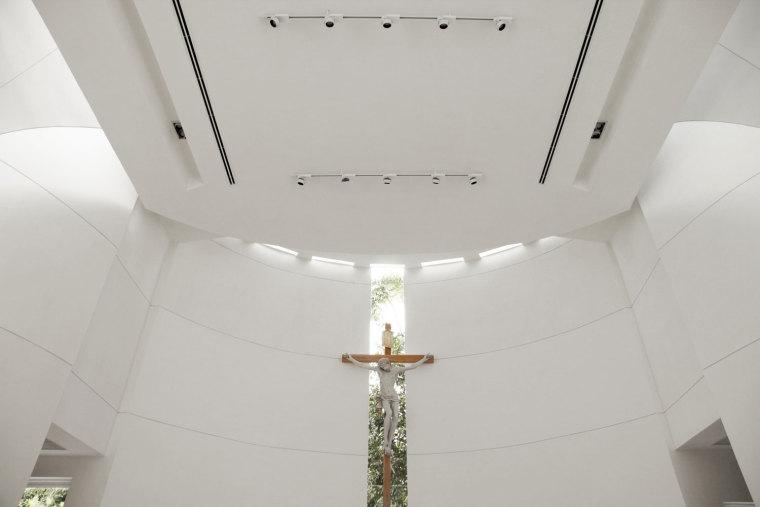 泰国Mary基督教堂-14