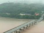 彭山岷江大桥突发垮塌事故,因监测上报及时,未发生人员伤亡。