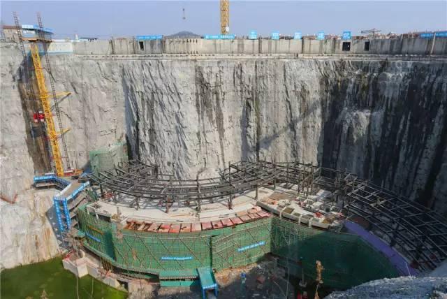 投入20亿的工程奇迹深坑酒店终于开业了,内部设计大曝光!_44