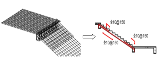 BIM技术在建筑结构设计中的应用与研究-硕士论文
