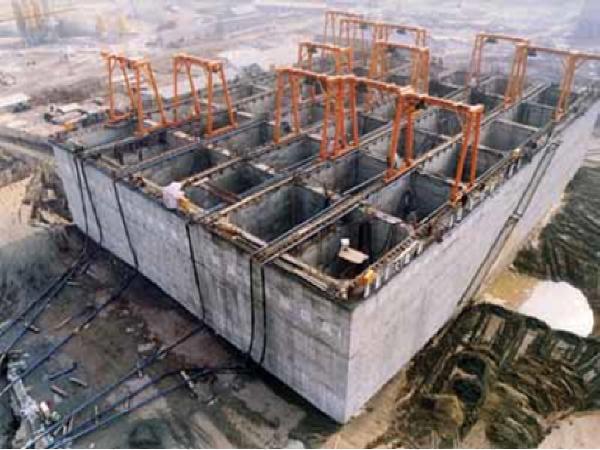 市政管道施工技术之沉井施工(PPT共53页)